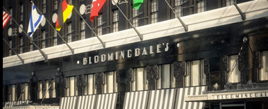 This is the image for Bloomingdales